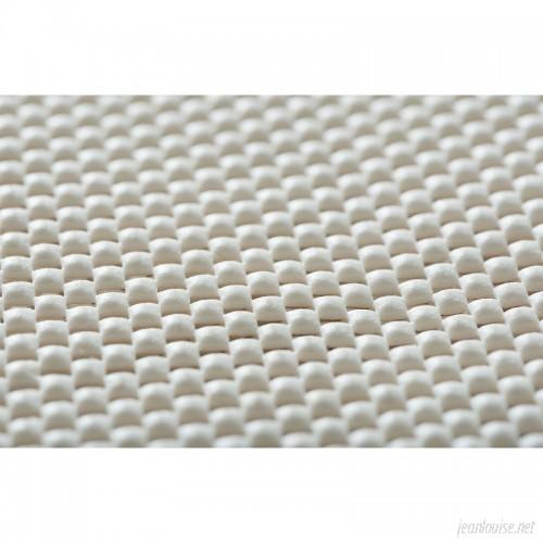 Symple Stuff Super Grip Multi Purpose Non Slip Premium Floor Safe Rug Pad SYPL4623