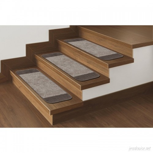 Andover Mills Carreras Brown Stair Tread ADML7968