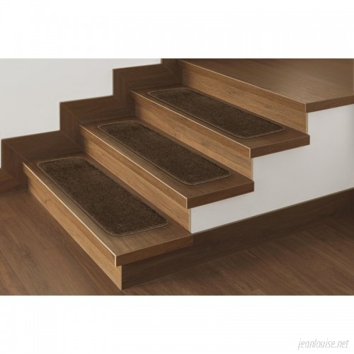 Andover Mills Carreras Pile Stair Treads ADML7965