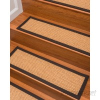Red Barrel Studio Clareville Beige Stair Tread RBRS9058