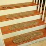 Wildon Home ® Brown Stair Tread CST31905