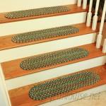 Wildon Home ® Dayana Sage Indoor/Outdoor Stair Tread CST31907