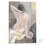 Astoria Grand After The Bath I Painting Print on Wrapped Canvas ATGD1121