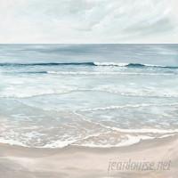 Highland Dunes 'Surf II' Acrylic Painting Print HIDN2212