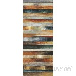 World Menagerie Abstract and Geometric Wall Décor WDMG6619